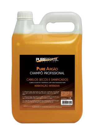 Champô Pure Argão 5Lts.